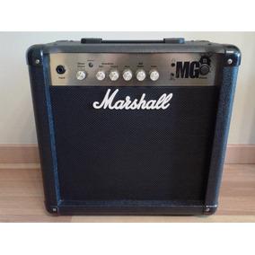 Amplificador Para Guitarra - Marshall Mg15