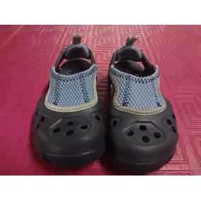 Crocs Niño Impecables!!