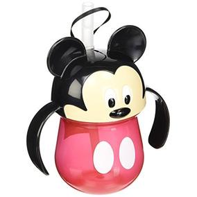 El Disney Baby Trainer Copa De Paja Primeros Años Con Manij