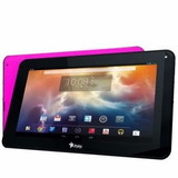 Tablet Taris 7 Stylos Sttta83p Rosa, 1gb Ram, 8gb Memoria, Q