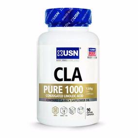 Cla Pure 1000 Usn X 90 Softgels - Novedad !!