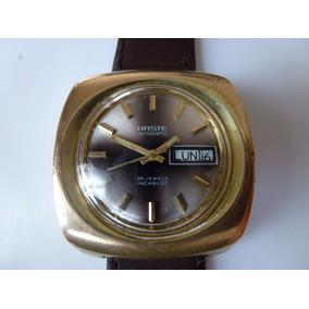Haste Automático Antiguo Años 70´s Vintage