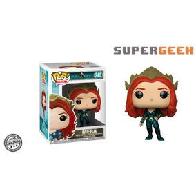Funko Pop Aquaman Mera (1)