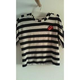 Blusa Camisa Moderna Marca Zara Original