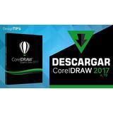 Corel Draw Graphics Suite 2017 En Español Por Descarga A1