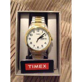 91ce3ddd8ee Timex Indiglo Quadrado Wr 50m Masculino - Relógios De Pulso no ...