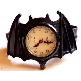 a4b353f6c94 Relogio Raro Batman De 1966. Única Peça No Brasil! Funcional. Usado - Minas  Gerais · Relógio Do Batman