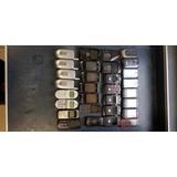 Lote Celulares Reparar Repuestos X 37 Moto Lg Samsung Nokia