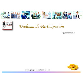 1000 Diplomas O Reconocimientos Para Impresora