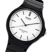 Reloj Casio Hombre Cod: Mw-240-7e Joyeria Esponda