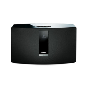 Parlante Inalámbrico Bose Soundtouch 30 Iii Negro