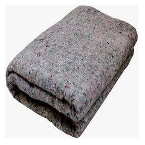 Cobertor Para Doação Casal 170x190m - Fibran