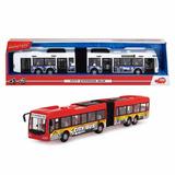 Colectivo Articulado Bus Metrobus Micro A Escala