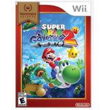 Super Mario Galaxy 2 Wii Nuevo