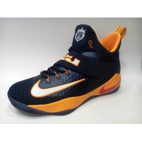 Zapatillas Nike James Lebrom Hombre Envio Gratis