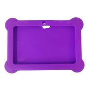 Funda Para Tablet 7 Pulgadas Silicona Smallear Cm 3121