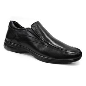 6ea710a0c Sapato Com Amortecedor Jota Pe - Sapatos no Mercado Livre Brasil