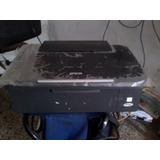 Impresora Multifuncional Epson Stylux Tx100