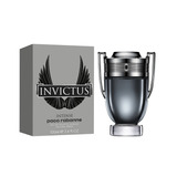 Perfume Hombre Paco Rabanne Invictus 150ml Original Francia