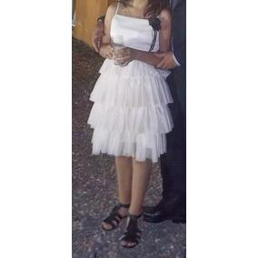 Hermoso Vestido De Fiesta! Para Niña Entre 11 Y 13 Años