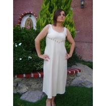 Vestido - Ropa De Manta Para Dama Marca Candela