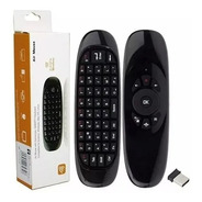 Control Remoto Air Mouse Smart Tv Bluetooth Inalámbrico