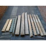 Vigas/tirante Pino Brasil Sin Nudo,1,65x0,10x0,045machimbre