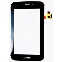 Tela Touch Tablet Genesis Gt 7340 7 Polegadas