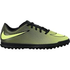 Tenis Nike Mercurial Hypervenom Niño Jr Tf 100% Original