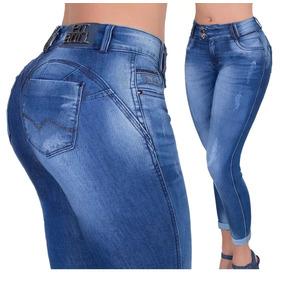 Calça Pit Bull Pitbull Pit Bul Jeans Com Bojo Bumbum 27493