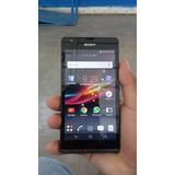 Sony Xperia Sp Libre