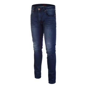 Jeans Hombre Pantalon Denim Reade Inside