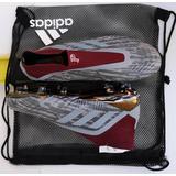 Tenis Tacos Tachos adidas Zapatos Predator 18+ Paul Pogba