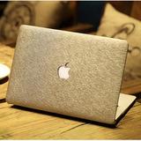 Helado Concha Mate Duro Piel Caso De Apple Macbook Air 13??