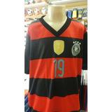 Camisa Alemanha Copa 2014 Sweiteiger - Camisas de Futebol no Mercado ... 117c5daaef572