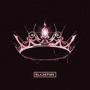 Blackpink - The Album - K-pop Disco Cd (8 Canciones)