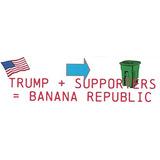 La Camiseta De Mercado Trump Hacer De Estados Unidos Gran P