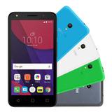 Celular Alcatel Pixi4 5 Colors Tv Ot5010 Garantia + Nf
