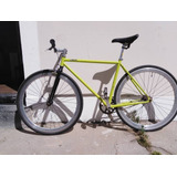 Bicicleta P3cycles