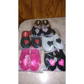 Pantuflas Mujer