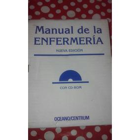 Manual Y Diccionario De Enfermería