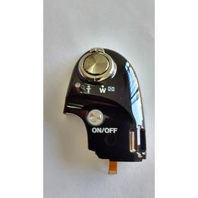 Nikon Coolpix L830 Carcaza Encendido