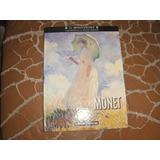 Pintura Monet Y El Impresionismo
