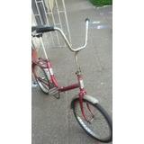 Bicicleta Mini Cic