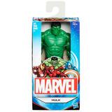 Boneco Marvel Classic Hulk - Hasbro