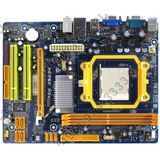 Placa Madre Amd Mcp6pb M2+