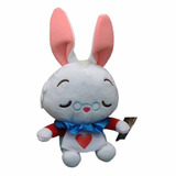 Nuevo Peluche Señor Conejo Alicia En Pais De Las Maravillas