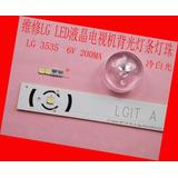 Led Iluminacion Lg 6v 2w 3535