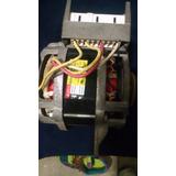 Motor De Lavadora Automatica Welling