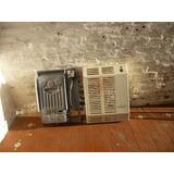 Calefactor Inpopar Tb 3000 Cal.- Usado
